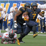 West Virginia Looking to Light up the Scoreboard at Home this Week vs. Texas