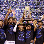 Duke Amongst the Favorites to Win the NCAA Basketball Championship