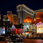 A William Hill Sports Book Location Comes to the Mid-Strip as William Hill will operate out of Casino Royale