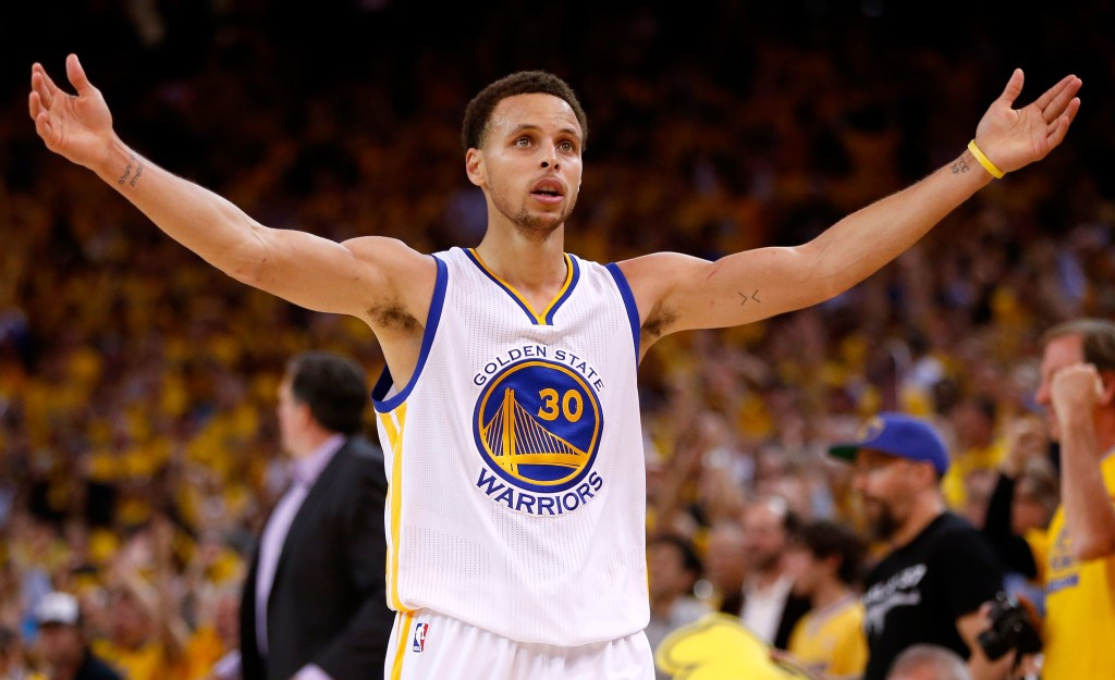 Plenty of Ways to Bet on or Against the Warriors in Las Vegas