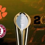 Plenty of Props Available for Alabama vs Clemson