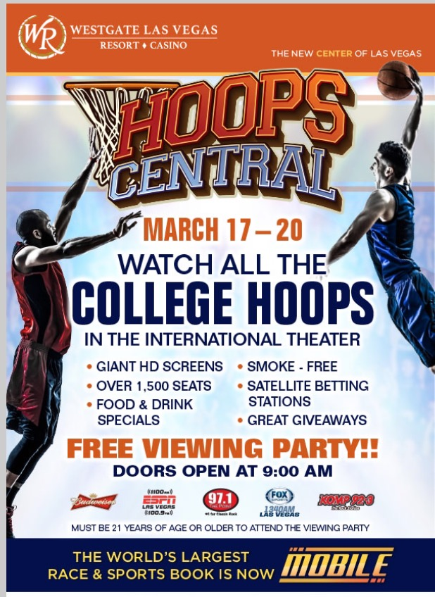 Hoops Central at Westgate