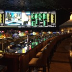 The Video Poker Bar at the Westgate Super Book