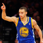Warriors Big Favorites to Win 2016-2017 NBA Title
