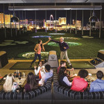 Top Golf Vegas