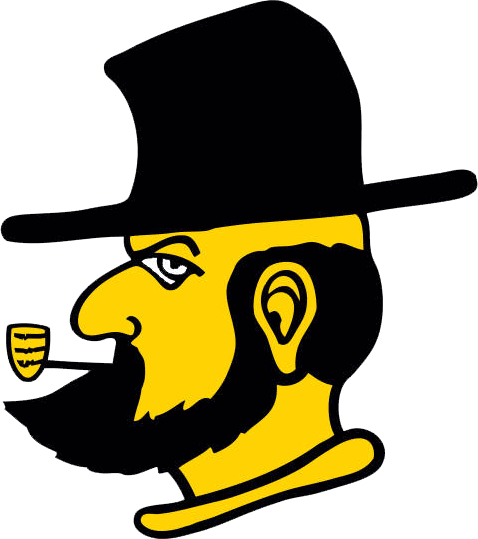 The Appalachian State Mountaineers no Longer Pushovers