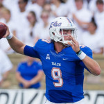 Tulsa Opens Their 2016 Campaign vs San Jose State