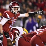 The Razorbacks are Double-Digit Underdogs This Week vs Auburn