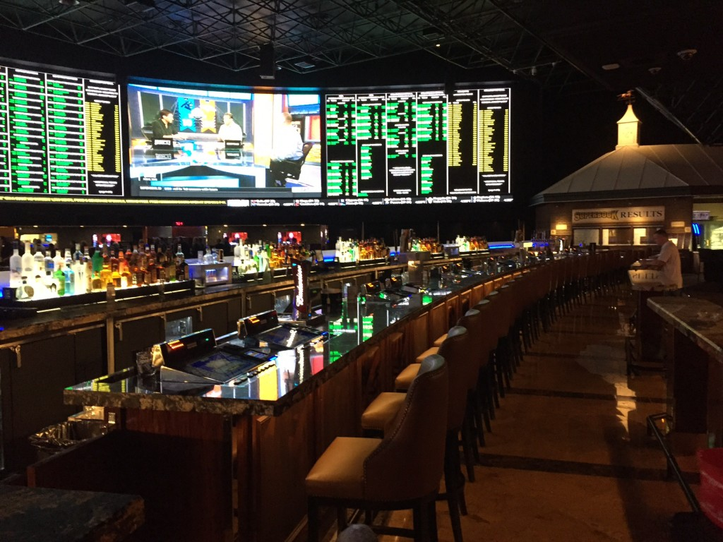 The Recently Renovated Super Book is Still the Crown Jewel of the Off-Strip Westgate