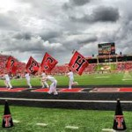 Texas Tech Welcomes West Virginia on Saturday