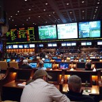 The Wynn Race and Sports Book