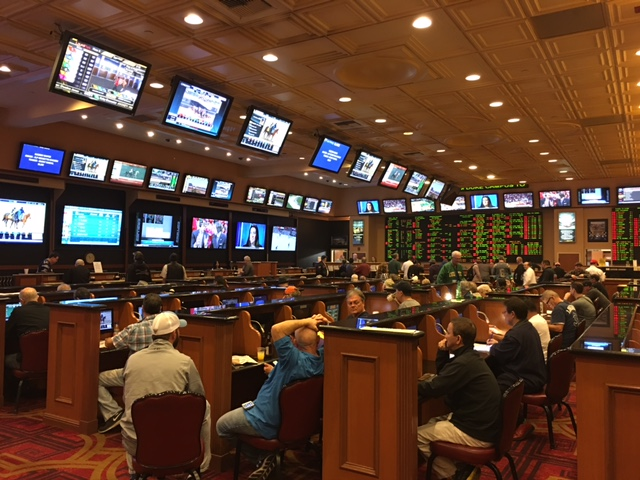 Gold Coast Sports Book Las Vegas