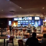 Hooters Sports Book Las Vegas