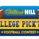William Hill is Offering One of Many Football Contests in Town