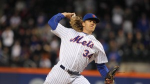 If His Arm Stays Sound Noah Syndegaard Will Rack Up the Ks This Season